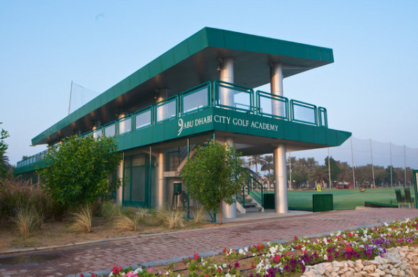Abu Dhabi City Golf