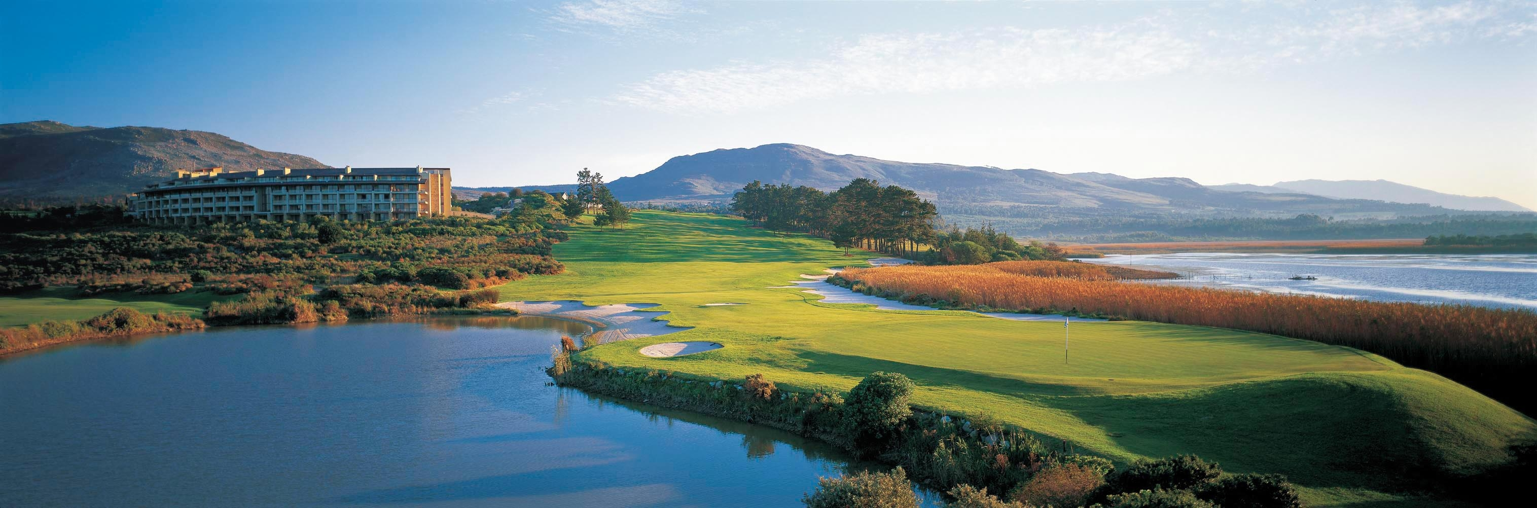 South Africa Best Golf And Diving