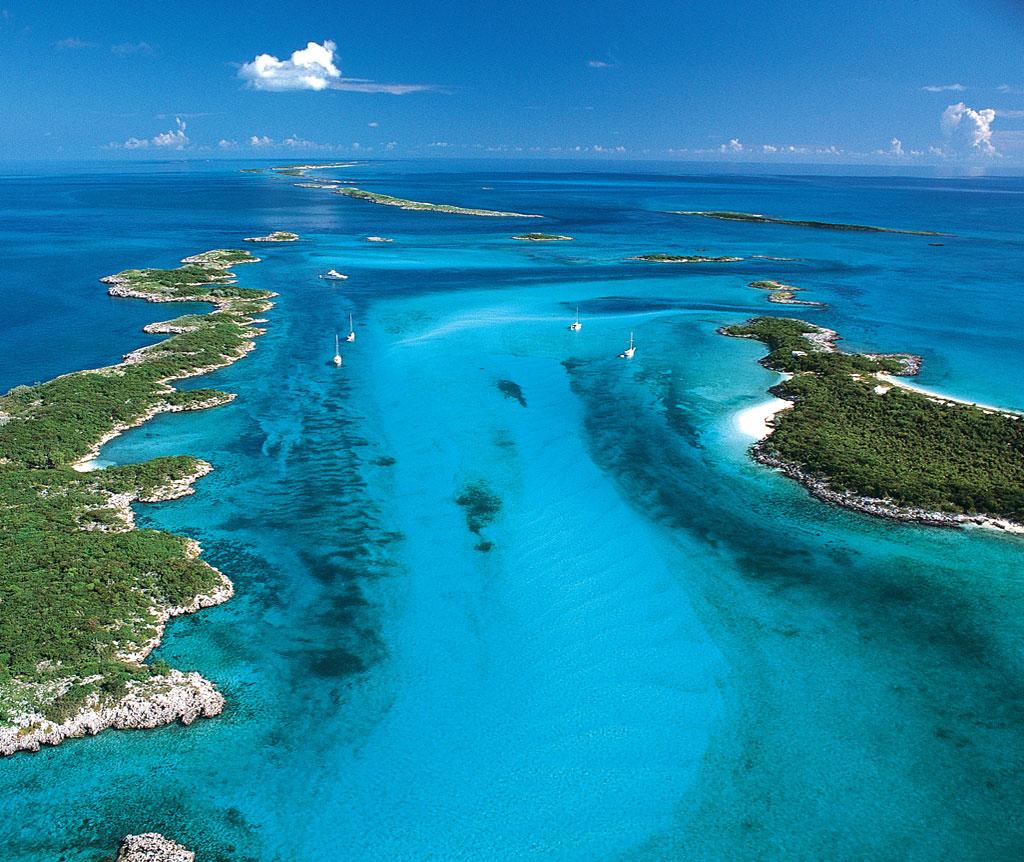Bahamas – Cat Island