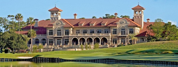 TPC Clubhouse at Sawgrass