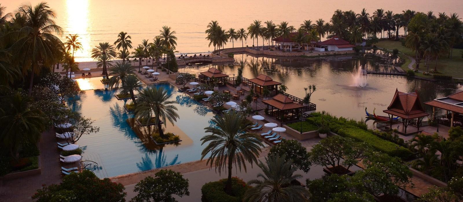 Thailand – Bangkok/Hua Hin | Best Golf And Diving