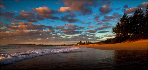 Mozambique - Ponta D'Ouro