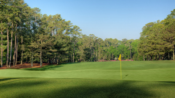 Hole No. 14, Chinese Fir, PAR 4, YARDS 440