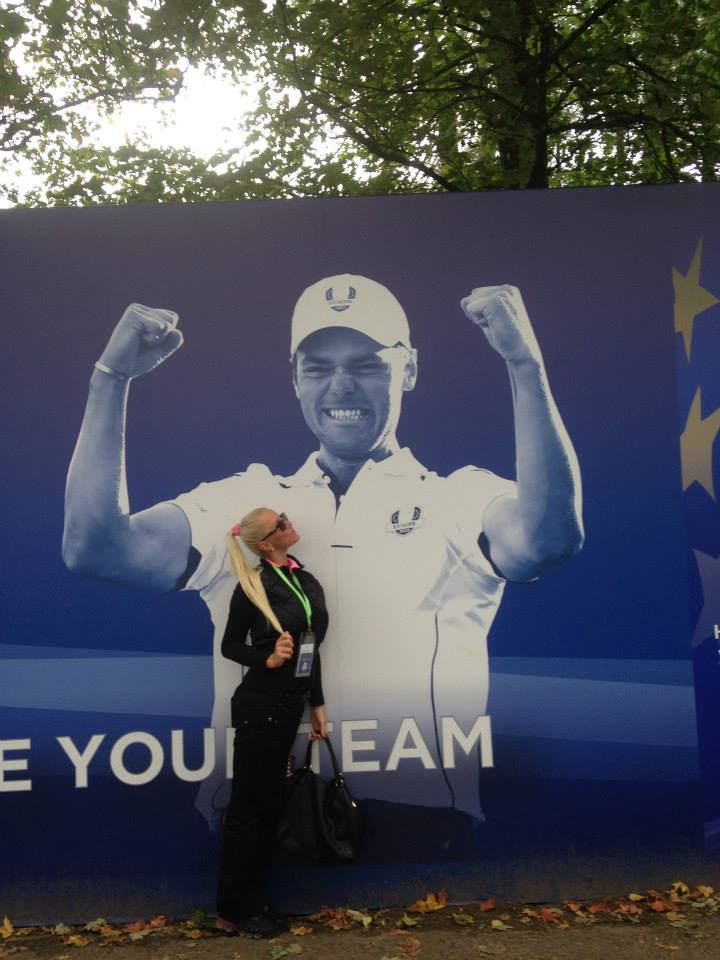 where is the ryder cup held