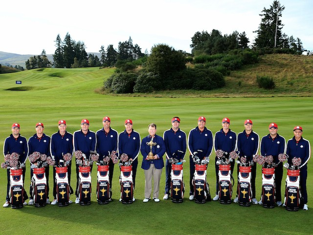 Ryder Cup Team Usa Ryder Cup 2014 Team-usa-ryder