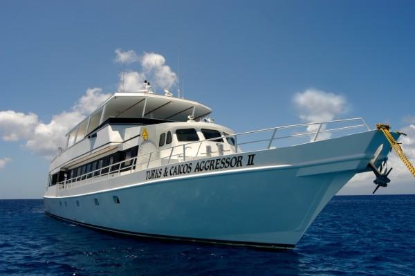 T&C yacht